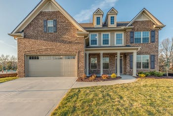 Arlington Floor Plan for Sale 5
