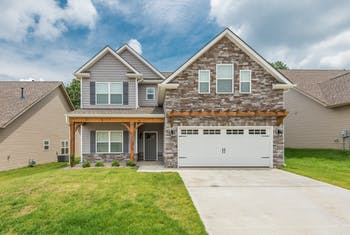 Arlington Floor Plan for Sale