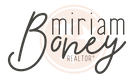 Miriam Boney - Slyman Real Estate Logo