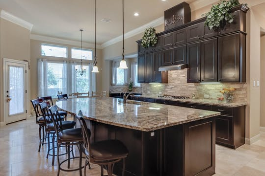 Staging Consultation