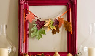 Fall Porch Decoration Ideas
